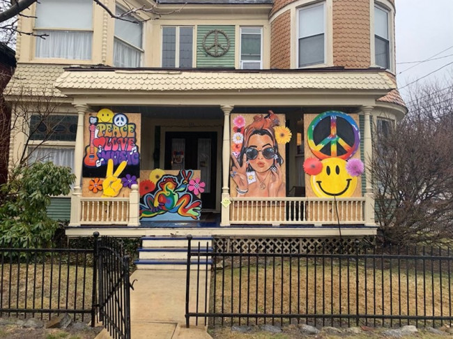 Scranton PorchFest shares map of 78 homes and businesses participating from March 20-28