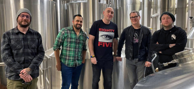 NEPA rock stars and business owners create new Wilkes-Barre soda brand Parlor Beverages