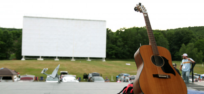 Circle Drive-In in Dickson City announces 2021 lineup for live Summer Concert Series