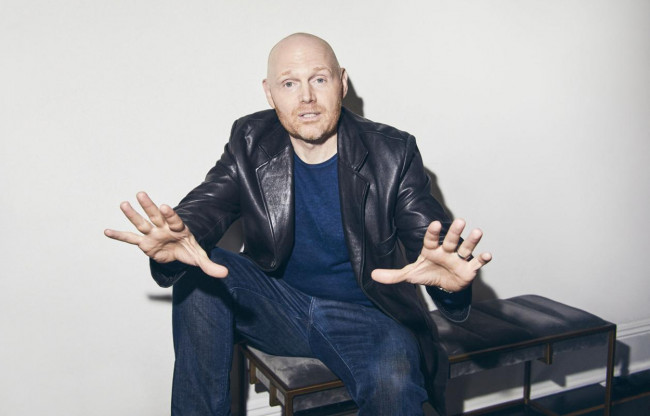Comedian Bill Burr will perform two live shows at Wind Creek Bethlehem on Sept. 5