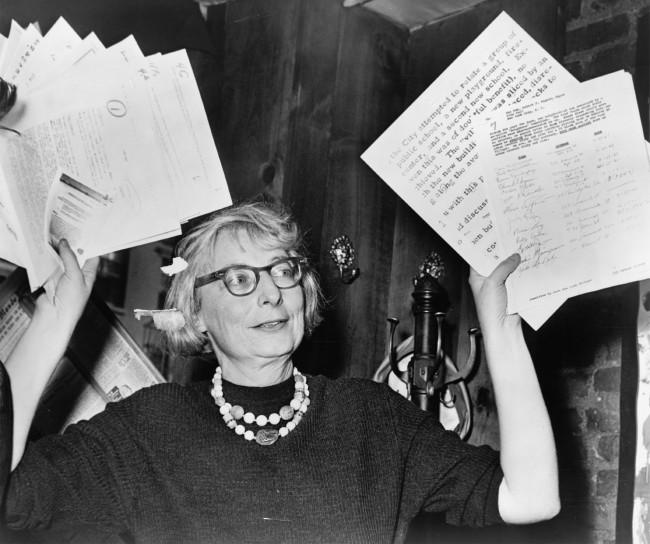 Who is Jane Jacobs? The life story behind the citywide Observe Scranton festival on May 4-8