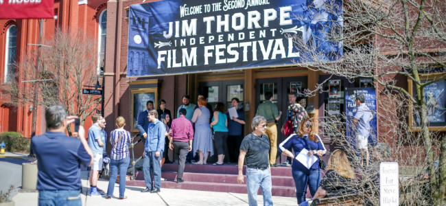 Jim Thorpe Independent Film Festival returns with 90 films in-person at Opera House April 22-25
