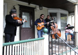 Front porches and bars in Scranton's Hill Section will host free live music on May 15