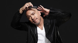 Comedian Jo Koy is 'Just Kidding' again at F.M. Kirby Center in Wilkes-Barre on Oct. 21
