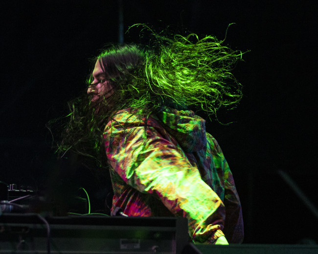 PHOTOS: Pavement Rave with Blunts & Blondes, Mersiv, Jaenga, CHOMPPA, and Sacred Snow at Montage Mountain in Scranton, 04/23/21