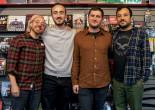 Scranton natives The Menzingers headline Philly Music Fest on Oct. 9-10
