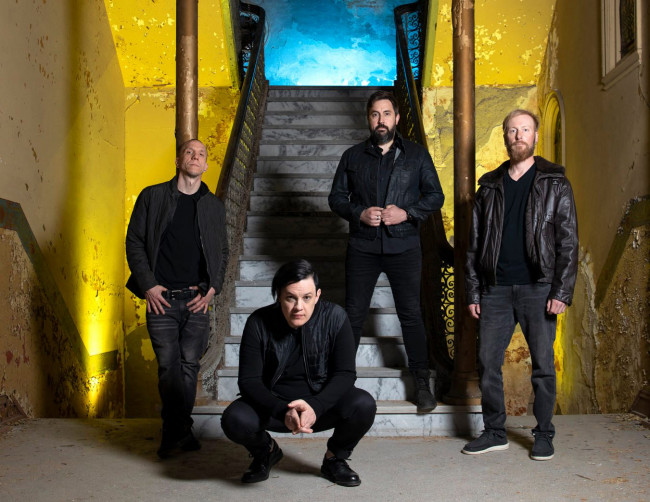 Wilkes-Barre hard rockers Lifer release new single 'Hate Me, Love Me' from long-awaited EP