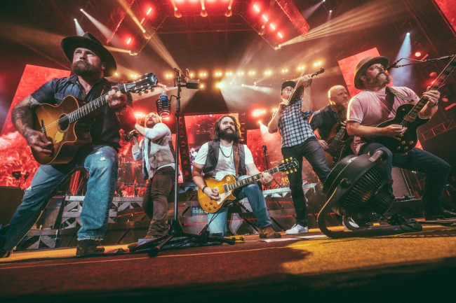 Zac Brown Band takes Comeback Tour to Bethel Woods on Aug. 6 and Hersheypark Stadium on Aug. 21