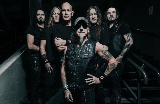 German metal band Accept gets heavy and 'Mean' at Penn's Peak in Jim Thorpe on July 2