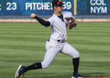 RAILRIDERS PHOTOBLOG: Hoy Jun Park remains Player of the Week