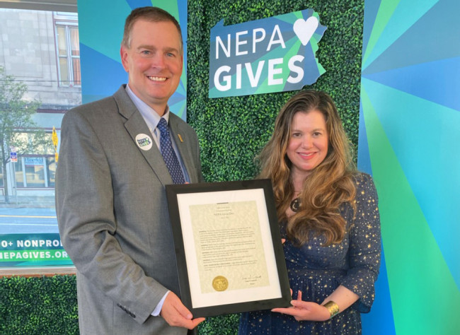 NEPA Gives raises $1.2 million in one day for 218 local nonprofits, surpassing its goal