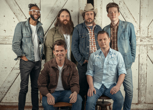 Old Crow Medicine Show is 'Back in the Saddle' at Penn's Peak in Jim Thorpe on July 10