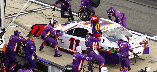 POCONO NASCAR PHOTOBLOG: NASCAR Cup Series – Pocono Organics CBD 325