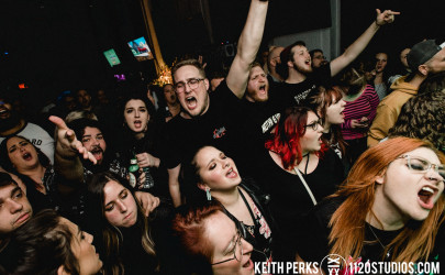 Emo Night returns to the Jazz Cafe in Plains for first party in 18 months on June 25