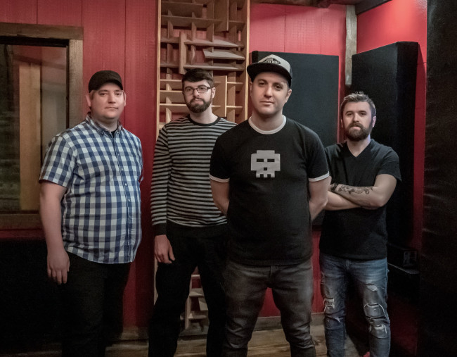 Stroudsburg pop punks Don't Panic saddle up for 'Dark Horse' album release at Sherman Theater on Aug. 28