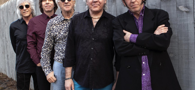 Yardbirds, Janis Joplin's band, and more '60s artists perform at Kirby Center in Wilkes-Barre on Sept. 18