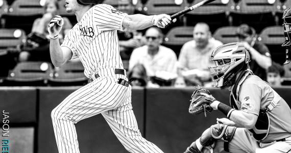 RAILRIDERS PHOTOBLOG: RailRiders' extra innings fall short to Syracuse Mets