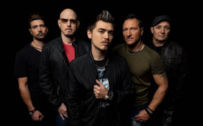 Multi-platinum rockers Fuel release new album 'Anomaly' with Lehigh Valley singer John Corsale