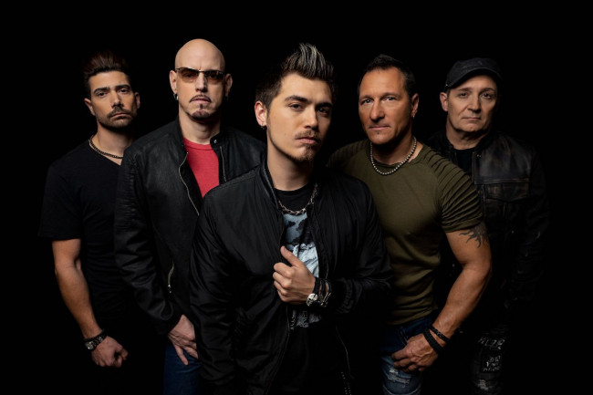 Lehigh Valley rockers Fuel hit 'Hard' in first single with new singer from first album in 7 years