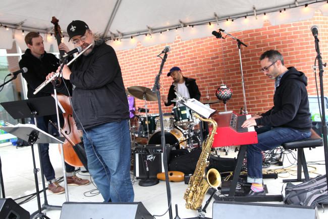 Scranton Jazz Festival returns as free multi-venue event downtown on Aug. 6-8