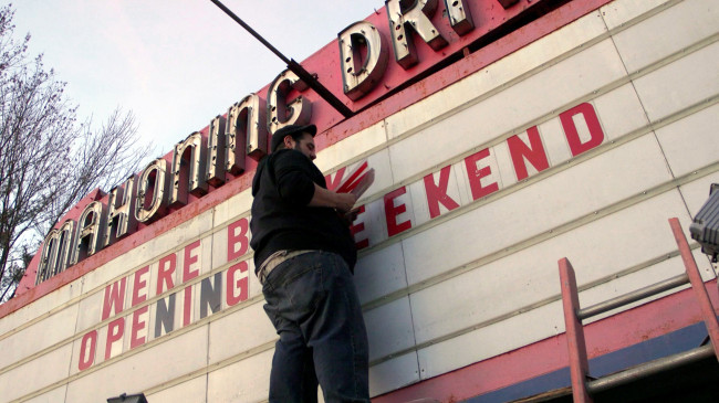 Mahoning Drive-In in Lehighton saved from demolition after outpouring of online support