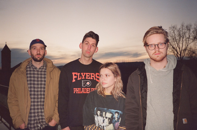 Scranton's Tigers Jaw will join Philly rockers Circa Survive on North American tour in 2022