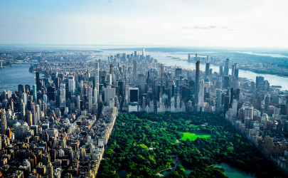 New York City hosts free star-studded 'Homecoming' concert in Central Park on Aug. 21