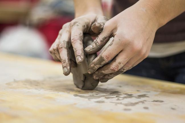 Marywood University in Scranton offers handmade art workshops from July 18-Aug. 21