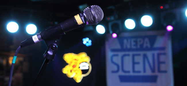 NEPA Scene Open Mic returns to Tuesday nights at The V-Spot in Scranton on July 13