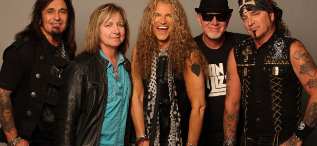 '80s glam metal bands Great White and BulletBoys rock Penn's Peak in Jim Thorpe on March 19, 2022