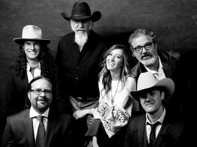 Asleep at the Wheel celebrates 50 years of country music at Penn's Peak in Jim Thorpe on April 8, 2022