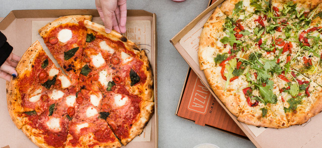 Blaze Pizza opens new Wilkes-Barre location on Aug. 11, offering free build-your-own artisanal pies