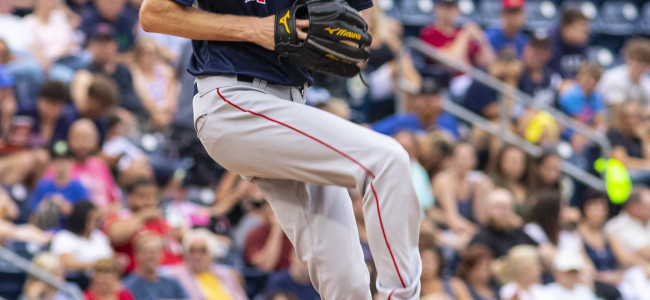 RAILRIDERS PHOTOBLOG: Chris Sale pitches 3rd immaculate inning, tying Sandy Koufax