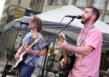 Luzerne County rockers Spud produce psychedelic jams on debut album with release show on Aug. 27