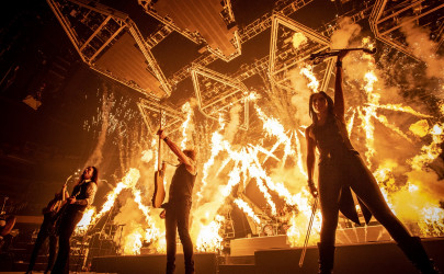 Get $25 tickets to Trans-Siberian Orchestra in Wilkes-Barre for 25 hours only