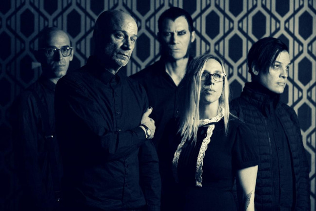 Alt rockers Cold feature NEPA musicians on national tour from Sept. 16-Nov. 22