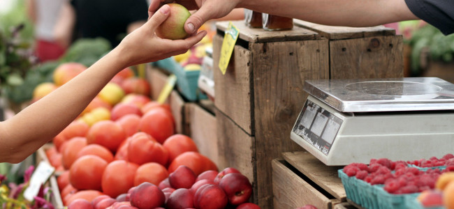 New year-round farmers market opens in Carbondale on Sept. 9