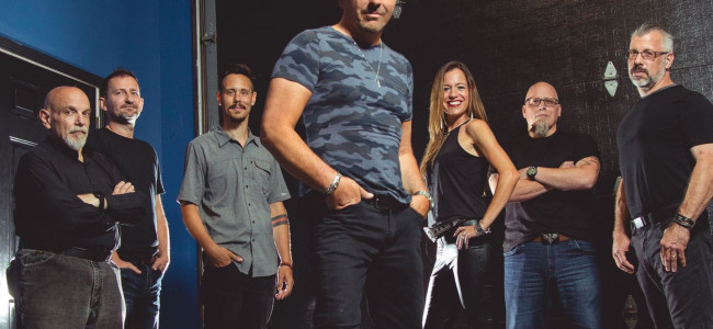 Seasoned NEPA musicians debut pop country band New Moon Rising with single 'No Regrets'