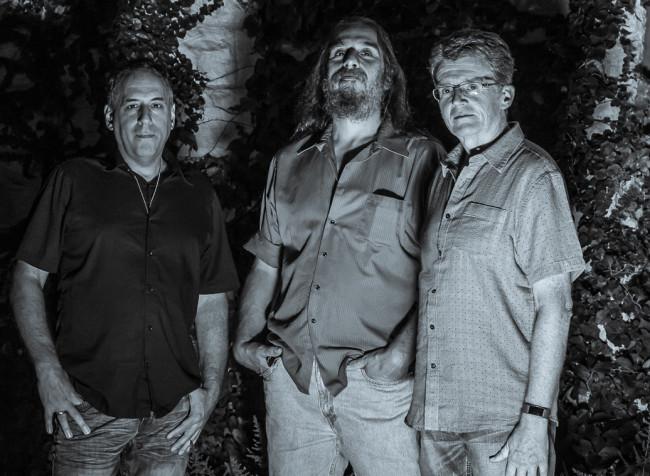 Russello Project debuts instrumental prog rock album '11:11′ at Finnegan's in Scranton on Sept. 25