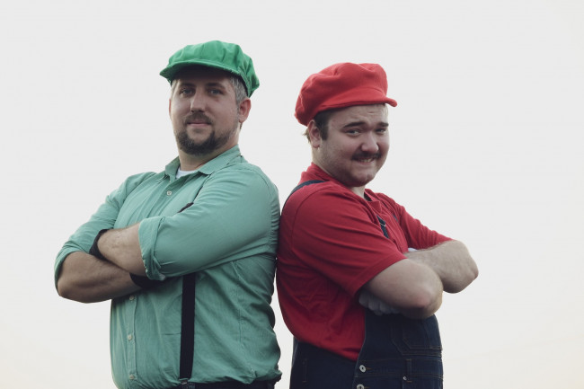 Video game musical 'Tall Green Plumber' premieres at Little Theatre of Wilkes-Barre Sept. 10-19