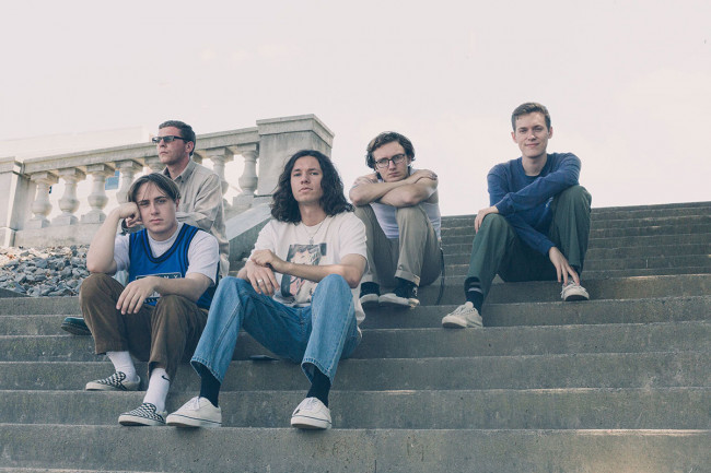 Wilkes-Barre hardcore band One Step Closer debuts 'This Place You Know' on Run for Cover Records