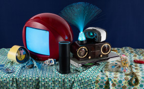 Technological anxiety explored in photo exhibit at Penn College in Williamsport Oct. 21-Nov. 23