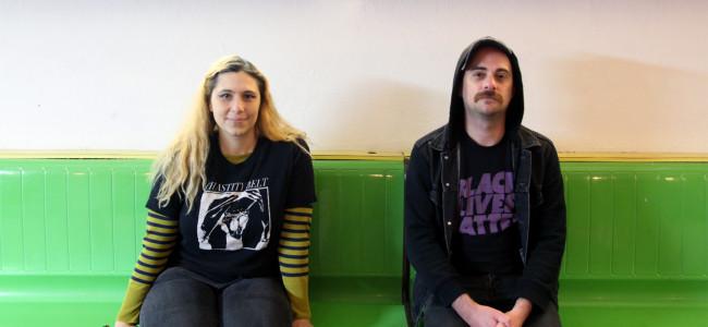 7 questions for Jess Meoni (Scranton Punk Rock Flea) and Bobby Keller (NEPA Horror Film Fest)