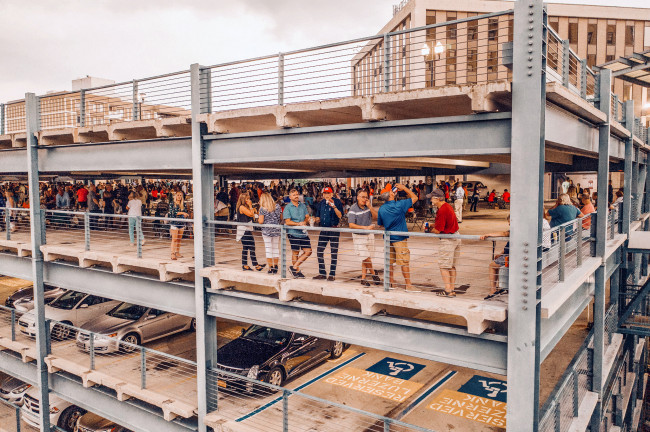 Brewsterhout Rooftop Party is back to benefit Osterhout Free Library in Wilkes-Barre on Oct. 8