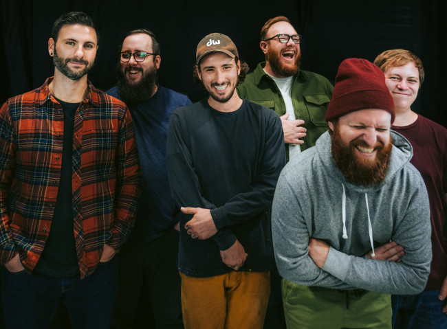 Philly pop punks The Wonder Years return to Sherman Theater in Stroudsburg on Dec. 9