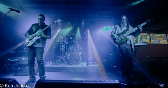 REVIEW: Russello Project transports Scranton crowd to another world with introspective tunes
