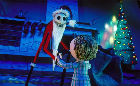 Scranton Cultural Center hosts free 'Nightmare Before Christmas' screening on Oct. 30