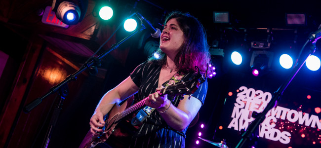 EXCLUSIVE: 2021 Steamtown Music Award nominees in 27 categories announced in Scranton
