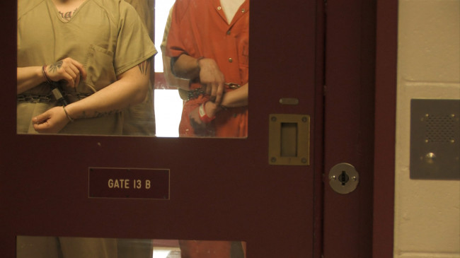 WVIA documentary on prison rehab program 'A Call to CARE' premieres Oct. 14