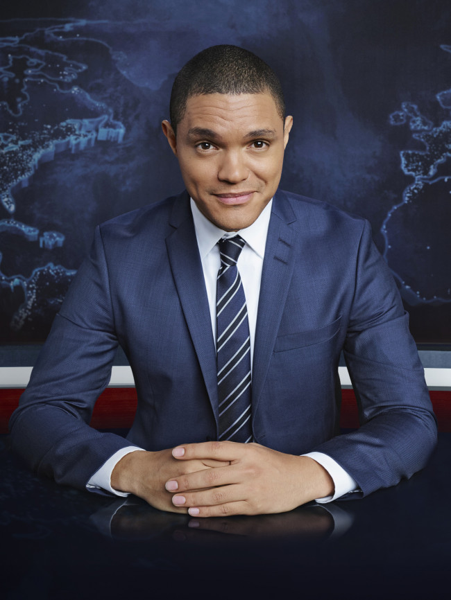 The Daily Show | October 17, 2019